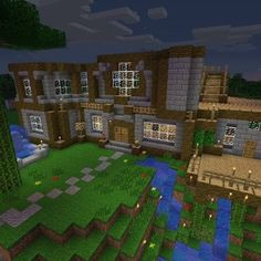 10 Best Buy Minecraft Server images in 2012 | Minecraft Houses