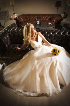 Anthony Brittany, Dark Horse Distillery, Lenexa KS, Wedding Photography | The Mullikin Studio