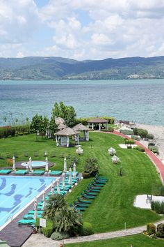 """Learn about the """"Beauty Food"""" menu at the Richmond Nua Wellness Spa in Turkey!"""
