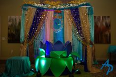 Event Photography: Mukund's Cradle Ceremony