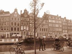 Anne Frank House, Amsterdam Anne Frank House, World War Ii, Netherlands, Amsterdam, Survival, History, Random, Travel, Life