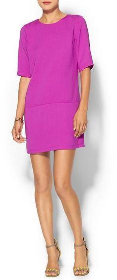 Pim Larkin Blythe Drop Waist Dress Is on sale now for -25 % !