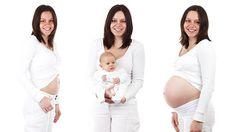 Lo Sviluppo del Bambino - dal Concepimento alla NascitaGiochi per Bambini