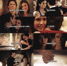 The story of Delena Cr Vampire Diaries Stefan, Serie The Vampire Diaries, Vampire Diaries Poster, Ian Somerhalder Vampire Diaries, Vampire Diaries Wallpaper, Vampire Diaries Seasons, Vampire Diaries Quotes, Vampire Diaries The Originals, Delena