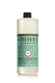 Basil Multi-Surface Concentrate | MrsMeyers <3