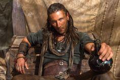 Still of Zach McGowan in Black Sails (2014)