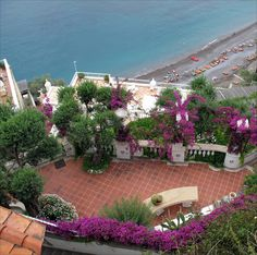 Positano - Amalfi Coast Resort. İtalya. Rus Servis Çevrimiçi Diaries - LiveInternet üzerine tartışma