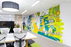 commonwealth_bank_call_center_hallway_3 - The Financial Brand
