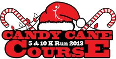 Candy Cane Course 5K & 10K (Independence, MO)