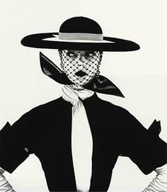 Irving Pen; image appeared on Vogue cover