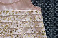 Hippu, glitter dress for a little girl Glitter Dress, Little Girls, Tank Man, Mens Tops, Dresses, Fashion, Bright Dress, Gowns, Moda
