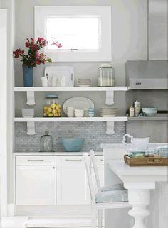espacios cocinas