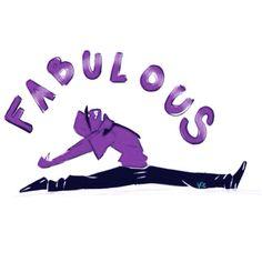 Fabulous~