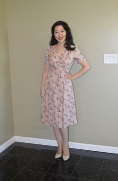 marilyntang, Modcloth Style Gallery