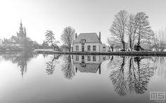 """""""Het #veerhuis in @Rotterdam @Overschie @PetrusBanden @hofvandelfland @gersmagazine @GroeneLoper010 @rtm010 @hartje010"""""""
