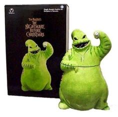 Nightmare Before Christmas Oogie Boogie Cookie Jar Ceramic Cookie Jar, Cookie Jars, New Nightmare, Nightmare Before Christmas, Tim Burton, Zombies, Jack The Pumpkin King, Fall Halloween, Halloween Stuff
