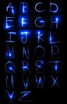 Alphabet   IC:S                                              by Adrian Frutiger