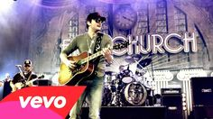 Eric Church - Over When It's Over This song should be played loud!!