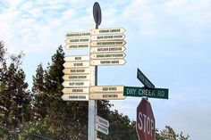 Dry Creek Road Wineries - many small wineries and many types of grapes. Take two days to visit the family owned wineries in Dry Creek Shade Perennials, Shade Plants, Shade Grass, Container Gardening, Vegetable Gardening, Worm Composting, Rain Garden, Dry Creek, Annual Plants