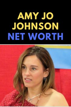 Amy Jo Johnson, nicknamed – A., is an American actress who had a role in the series Felicity. Learn the net worth of Amy Jo Johnson. Amy Jo Johnson, Ex Husbands, Female Celebrities, Net Worth, Power Rangers, American Actress, Biography, Famous People, Fun Facts