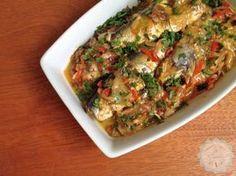 Sardinha à Escabeche! Fácil de fazer e delicioso: http://www.muitoalemdacozinha.com/?s=escabeche