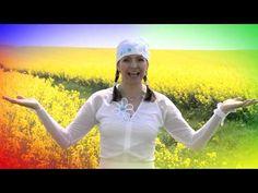 Míša Ružičková - Jaro, léto, podzim, zima - YouTube
