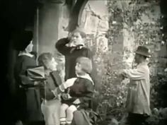 Hearts of the world: 1918 film by D.W. Griffith, with Lillian Gish