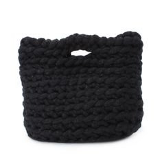 DRESSTERIOR MICHELE&GIOVANNI crochet bag