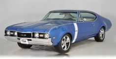 my dream car when i was in high school.  I did get a cutlass in 74 but it was not a 442  1968 Oldsmobile 442