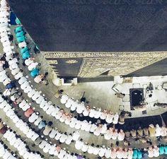 O Allah,  Grant everyone reading this  Hajj this year.  Amen