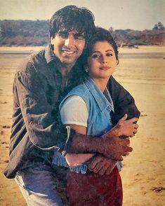 Vintage Bollywood, Indian Bollywood, Bollywood Stars, Bollywood Actress, Indian Star, Indian Male, Movie Photo, Photo S, Akshay Kumar Style