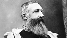 "WHEN YOU KILL TEN MILLION AFRICANS YOU AREN'T CALLED 'HITLER'. His name is King Leopold II of Belgium. He ""bought"" the Congo and enslaved its people, turning the entire country into his own personal slave plantation. He used their enslaved labor to extract Congolese resources and services. His reign was enforced through work camps, body mutilations, torture, executions, and his own private army."