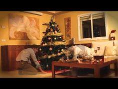 TIMELAPSE DURENDESA® CHRISTMAS 13 - YouTube