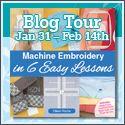 Blog Tour Jan 31 - Feb 14th