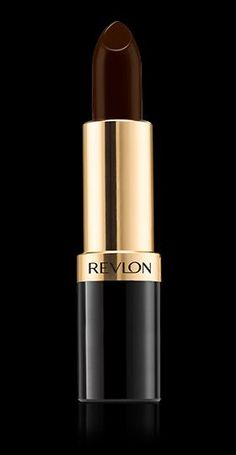 Revlon Super Lustrous™ Lipstick. LEGENDARY GLAMOUR. My Shade: CHOCO-LISCIOUS.