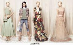 pasarela ny fashion week 2014 - Buscar con Google