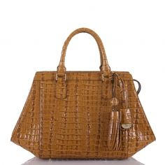 Arden Satchel Arden Crossbody in Whiskey La Scala. I have the Tucker style , this would be my second favorite. I am a big fan of structure bags.