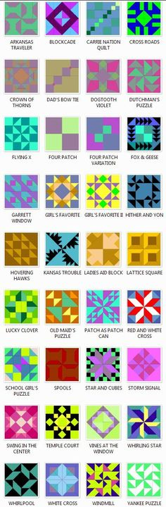 Best Quilt Patchwork Names Ideas Best Quilt Patchwork Names Ideas - This Best Quilt Patchwork Names Ideas design was upload on March, 30 2020 by admin. Here latest Best Quilt Patchwor. Patchwork Quilting, Quilting Tips, Quilting Tutorials, Quilting Designs, Scrappy Quilts, Crazy Patchwork, Barn Quilt Patterns, Patchwork Patterns, Pattern Blocks