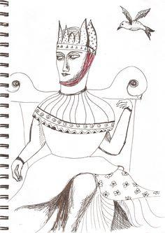 Georgian Queen