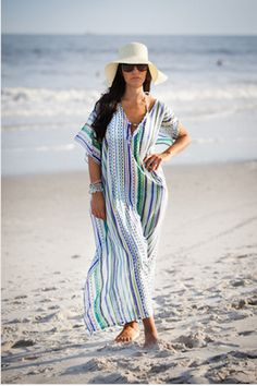 Summer Style Guide: 5 Outfits to Wear in the Hamptons