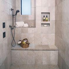 Best 13+ Bathroom Tile Design Ideas | Awesome showers, Tile ideas ...
