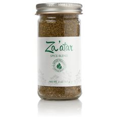 USimplySeason Za'atar (Zatar / Zaatar / Zahtar) Seasoning Blend, 2 Oz => A special product just for you to view. See it now! : Fresh Groceries