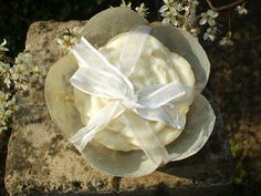 packaged soap Organic milk and coriander by nicelittleboutique, €3.50