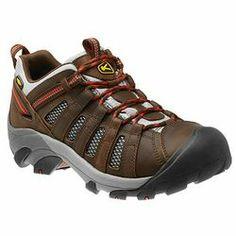 Men's Voyageur Hiking Boots