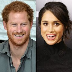Prince Harry and Meghan Markle Are Finally Photographed Together During a London Date Night