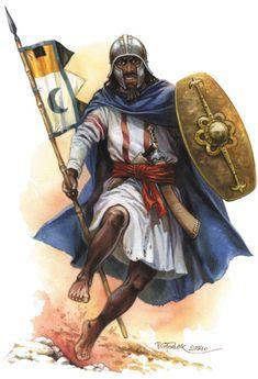 Old Warrior, Fantasy Warrior, Fantasy Art, Military Figures, Military Art, Military Uniforms, Character Portraits, Character Art, Character Design