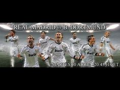 Sergio Ramos THE MATCH: Real Madrid-Dortmund Champions League semi-final preview