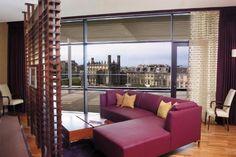 Glasshouse Hotel, Edinburgh