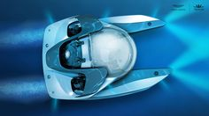 Aston Martins limited edition submarine is totally my next car