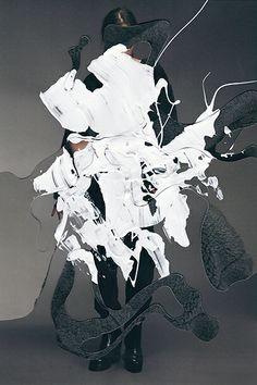 Jesse Draxler. For OAK NYC.   Tumblr